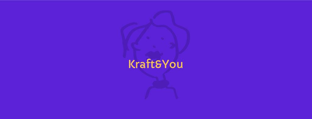 Kraft and You – Comment aider mes utilisateurs à commander un produit adapté ?